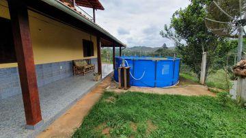 Casa 5 quartos à venda Morro Azul, Engenheiro Paulo de Frontin - R$ 400.000 - csmr400 - 5