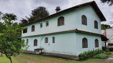 Casa 7 quartos à venda Barão de Javary, Miguel Pereira - R$ 1.200.000 - csrgjv - 2