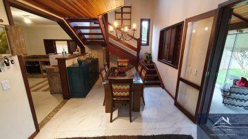 Casa 4 quartos à venda Plante Café, Miguel Pereira - R$ 780.000 - cspl780 - 4