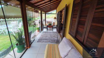 Casa 4 quartos à venda Plante Café, Miguel Pereira - R$ 780.000 - cspl780 - 16