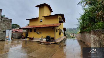 Casa 4 quartos à venda Plante Café, Miguel Pereira - R$ 780.000 - cspl780 - 29