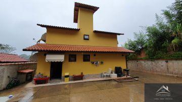 Casa 4 quartos à venda Plante Café, Miguel Pereira - R$ 780.000 - cspl780 - 31
