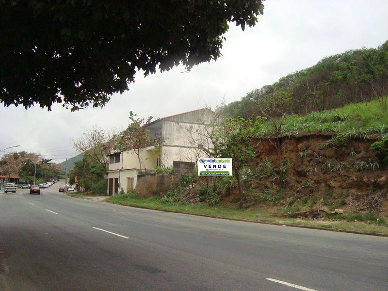 Imóvel Terreno Comercial À VENDA, Jardim Sulacap, Rio de Janeiro, RJ - OP854 - 5