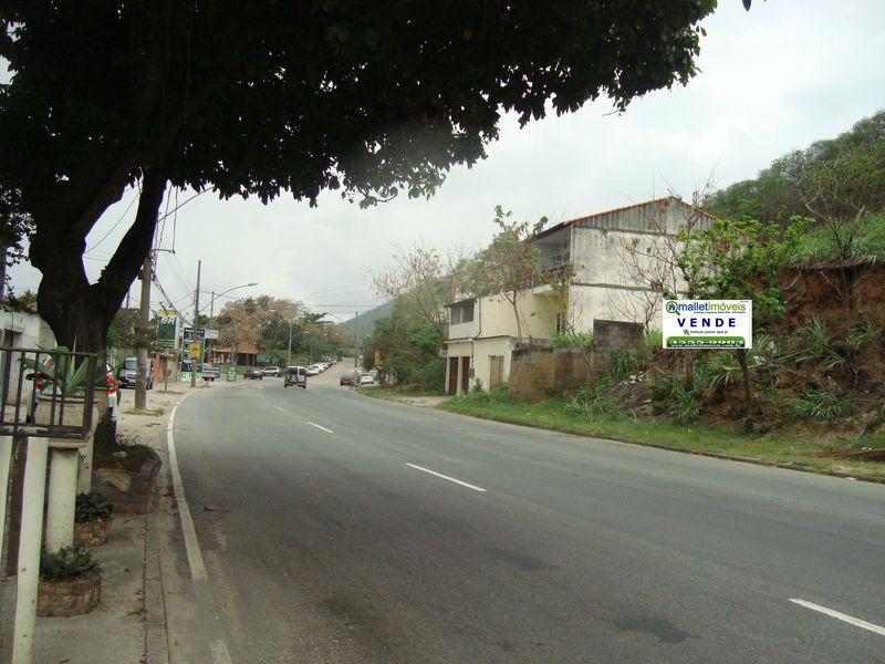 Imóvel Terreno Comercial À VENDA, Jardim Sulacap, Rio de Janeiro, RJ - OP854 - 6