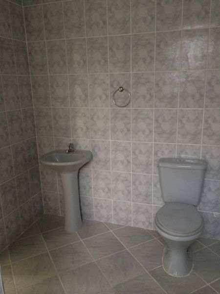 Apartamento à venda Rua Piraquara,Realengo, Rio de Janeiro - R$ 165.000 - OP903 - 4