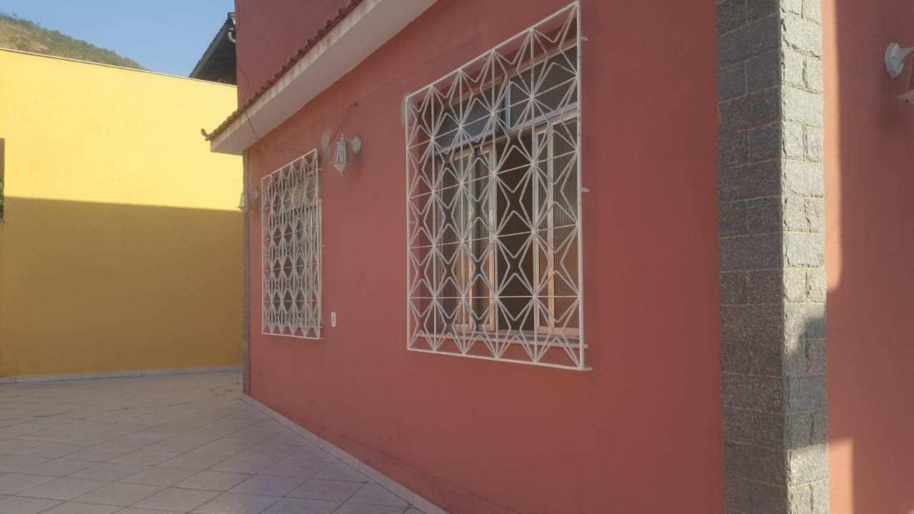 Casa 3 quartos à venda Jardim Sulacap, Rio de Janeiro - R$ 550.000 - OP1127 - 2