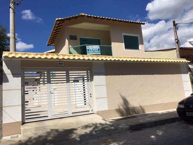 Casa 2 quartos à venda Realengo, Rio de Janeiro - R$ 239.000 - op1094PADRE - 2