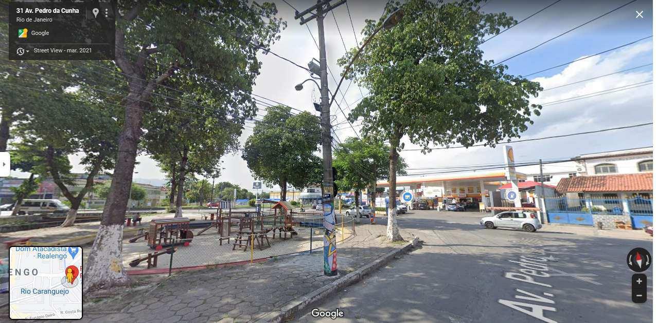 Apartamento à venda Rua Piraquara,Realengo, Rio de Janeiro - R$ 144.000 - OP1175 - 2