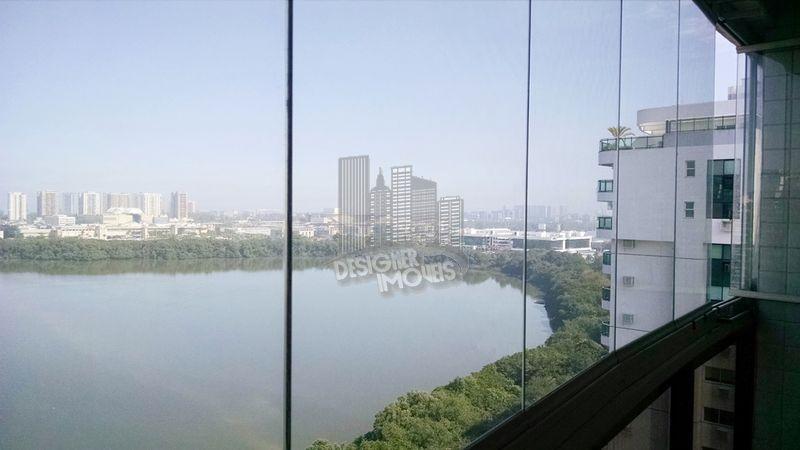 Apartamento À Venda no Condomínio Península Green Garden - Rio de Janeiro - RJ - Barra da Tijuca - VRA3009 - 3