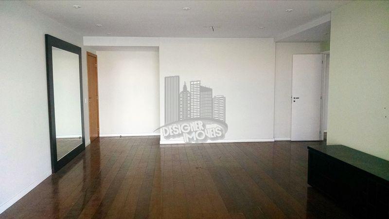 Apartamento À Venda no Condomínio Península Green Garden - Rio de Janeiro - RJ - Barra da Tijuca - VRA3009 - 5