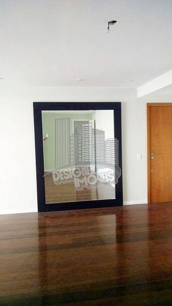 Apartamento À Venda no Condomínio Península Green Garden - Rio de Janeiro - RJ - Barra da Tijuca - VRA3009 - 7