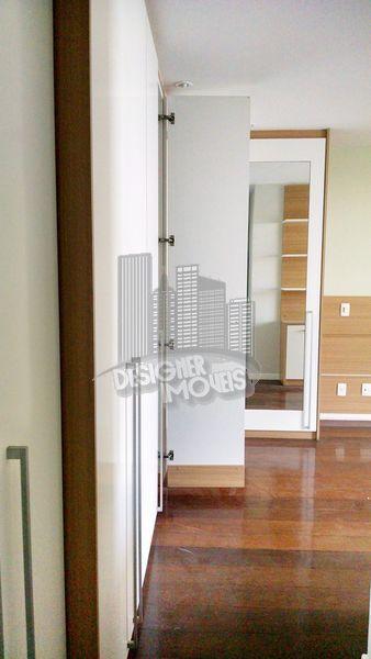 Apartamento À Venda no Condomínio Península Green Garden - Rio de Janeiro - RJ - Barra da Tijuca - VRA3009 - 10