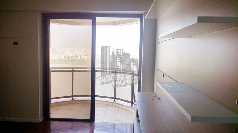 Apartamento À Venda no Condomínio Península Green Garden - Rio de Janeiro - RJ - Barra da Tijuca - VRA3009 - 11