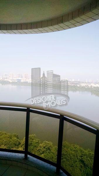 Apartamento À Venda no Condomínio Península Green Garden - Rio de Janeiro - RJ - Barra da Tijuca - VRA3009 - 12