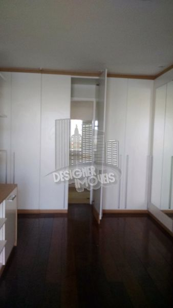 Apartamento À Venda no Condomínio Península Green Garden - Rio de Janeiro - RJ - Barra da Tijuca - VRA3009 - 14