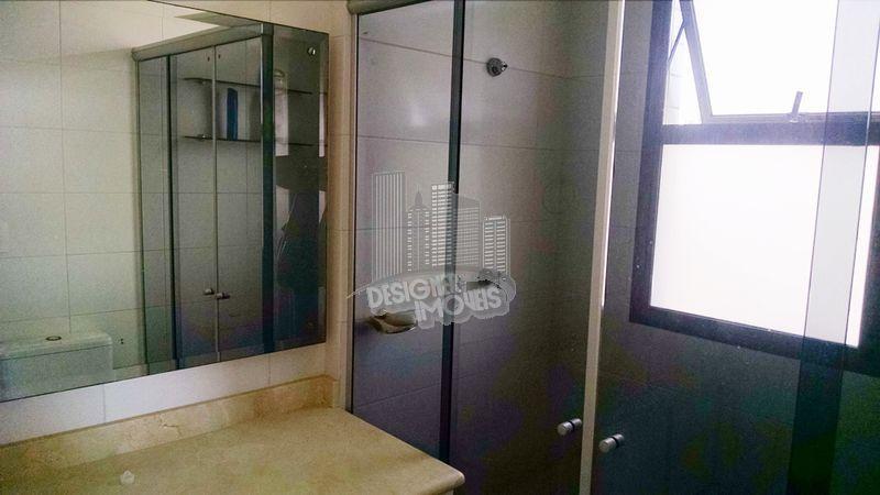 Apartamento À Venda no Condomínio Península Green Garden - Rio de Janeiro - RJ - Barra da Tijuca - VRA3009 - 15