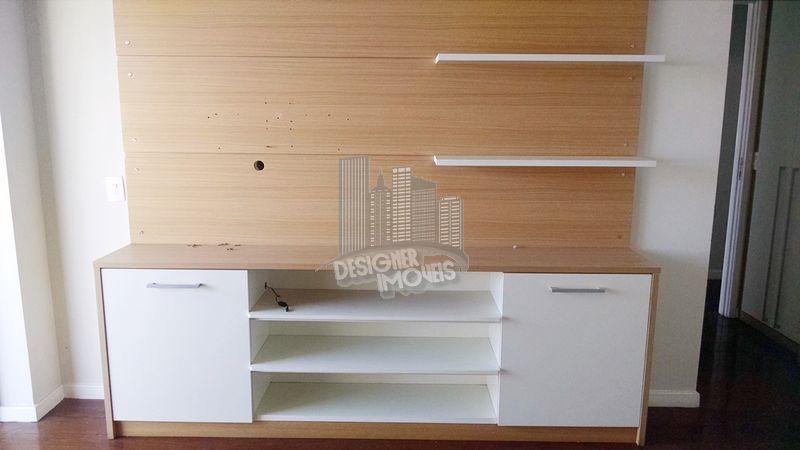 Apartamento À Venda no Condomínio Península Green Garden - Rio de Janeiro - RJ - Barra da Tijuca - VRA3009 - 18