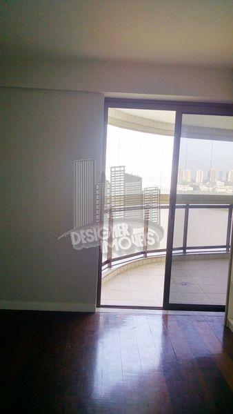 Apartamento À Venda no Condomínio Península Green Garden - Rio de Janeiro - RJ - Barra da Tijuca - VRA3009 - 19