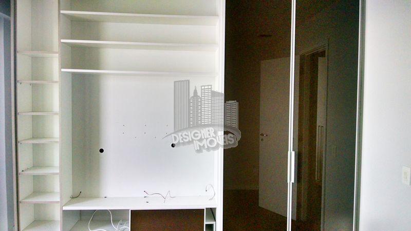 Apartamento À Venda no Condomínio Península Green Garden - Rio de Janeiro - RJ - Barra da Tijuca - VRA3009 - 20