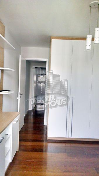 Apartamento À Venda no Condomínio Península Green Garden - Rio de Janeiro - RJ - Barra da Tijuca - VRA3009 - 23