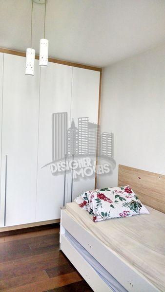Apartamento À Venda no Condomínio Península Green Garden - Rio de Janeiro - RJ - Barra da Tijuca - VRA3009 - 24