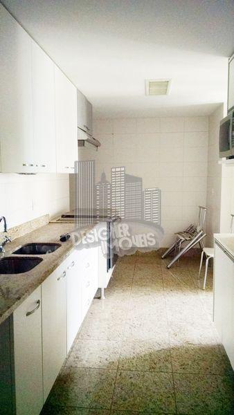 Apartamento À Venda no Condomínio Península Green Garden - Rio de Janeiro - RJ - Barra da Tijuca - VRA3009 - 26