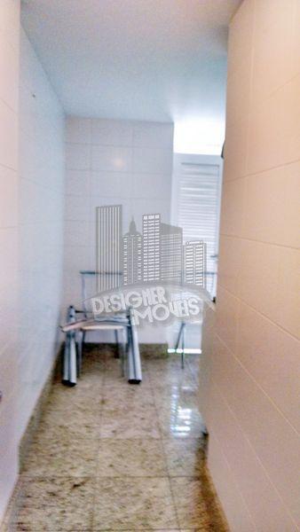 Apartamento À Venda no Condomínio Península Green Garden - Rio de Janeiro - RJ - Barra da Tijuca - VRA3009 - 28