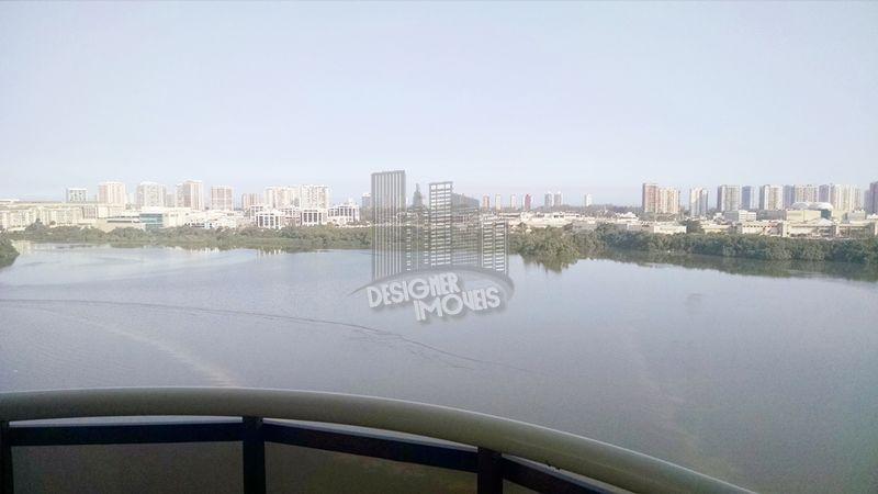 Apartamento À Venda no Condomínio Península Green Garden - Rio de Janeiro - RJ - Barra da Tijuca - VRA3009 - 29