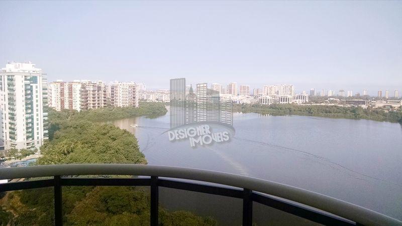 Apartamento À Venda no Condomínio Península Green Garden - Rio de Janeiro - RJ - Barra da Tijuca - VRA3009 - 30