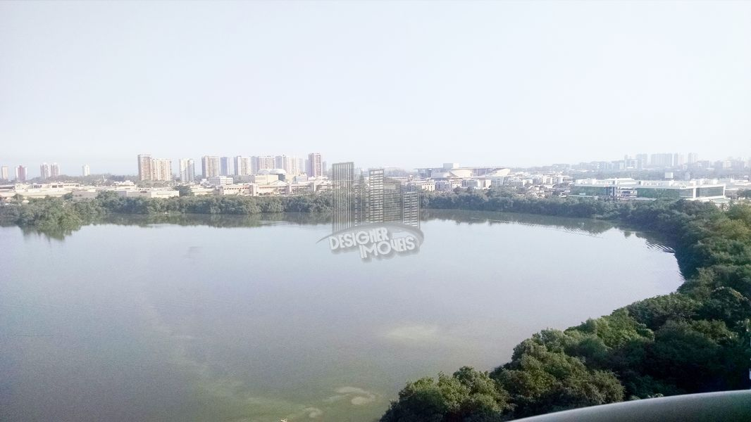 Apartamento À Venda no Condomínio Península Green Garden - Rio de Janeiro - RJ - Barra da Tijuca - VRA3009 - 31