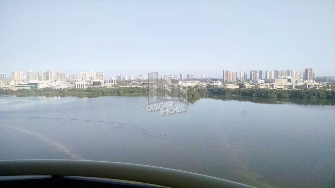 Apartamento À Venda no Condomínio Península Green Garden - Rio de Janeiro - RJ - Barra da Tijuca - VRA3009 - 32