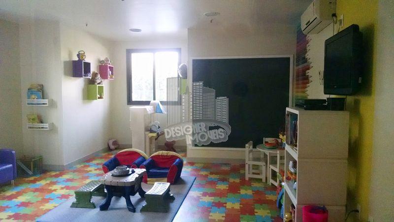Apartamento À Venda no Condomínio Península Green Garden - Rio de Janeiro - RJ - Barra da Tijuca - VRA3009 - 35