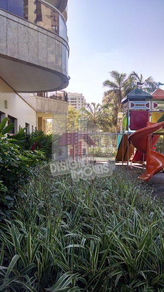 Apartamento À Venda no Condomínio Península Green Garden - Rio de Janeiro - RJ - Barra da Tijuca - VRA3009 - 37