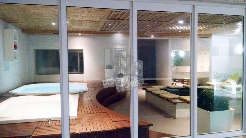 Apartamento À Venda no Condomínio Península Green Garden - Rio de Janeiro - RJ - Barra da Tijuca - VRA3009 - 55