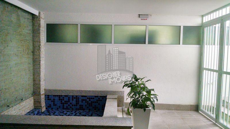 Apartamento À Venda no Condomínio Península Green Garden - Rio de Janeiro - RJ - Barra da Tijuca - VRA3009 - 48