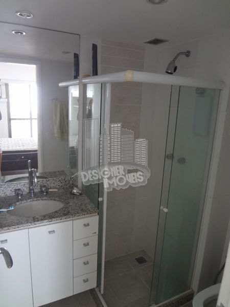 Cobertura Condomínio Península Life, Rua das Bauhineas,Rio de Janeiro, Zona Oeste,Barra da Tijuca, RJ À Venda, 4 Quartos, 230m² - VRA5004 - 14