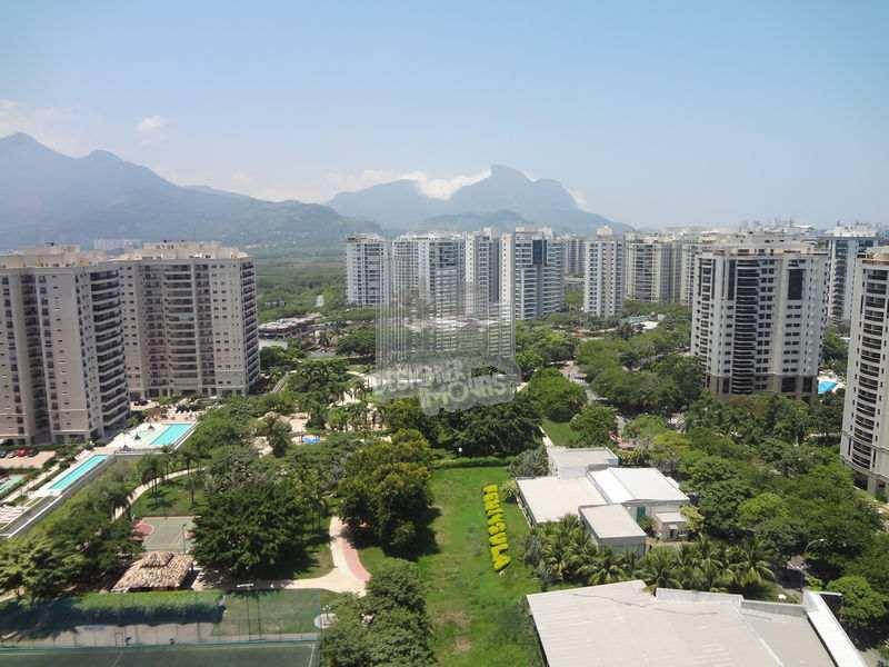 Cobertura Condomínio Península Life, Rua das Bauhineas,Rio de Janeiro, Zona Oeste,Barra da Tijuca, RJ À Venda, 4 Quartos, 230m² - VRA5004 - 32