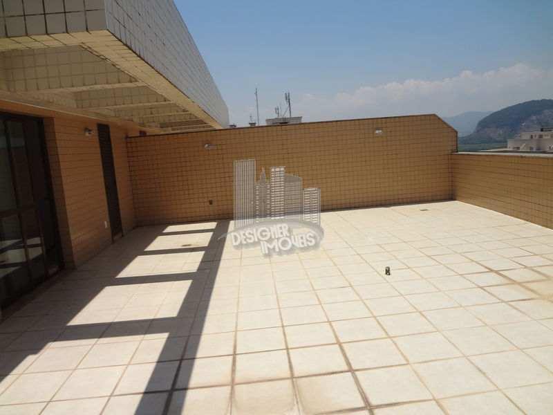 Cobertura Condomínio Península Life, Rua das Bauhineas,Rio de Janeiro, Zona Oeste,Barra da Tijuca, RJ À Venda, 4 Quartos, 230m² - VRA5004 - 29
