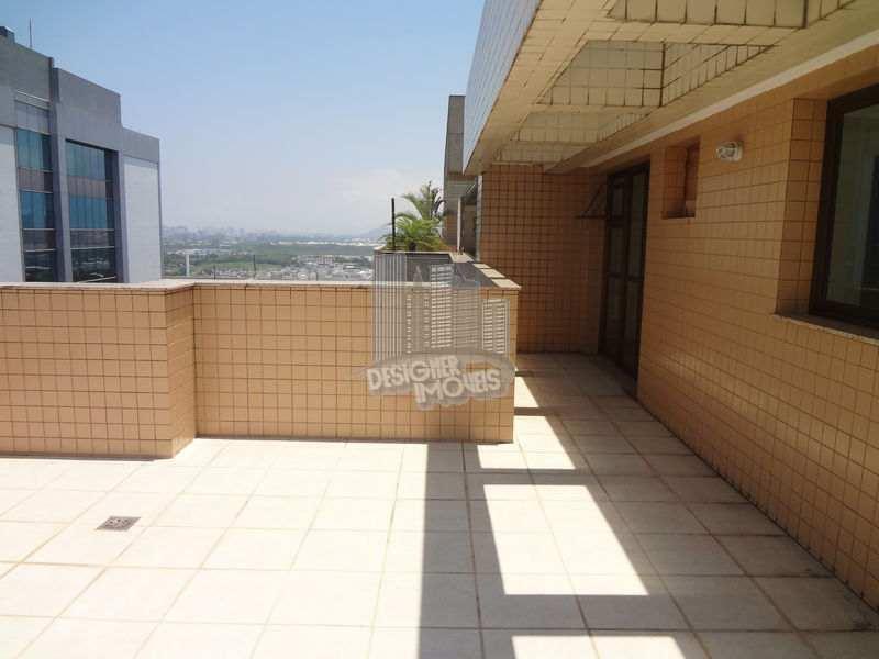 Cobertura Condomínio Península Life, Rua das Bauhineas,Rio de Janeiro, Zona Oeste,Barra da Tijuca, RJ À Venda, 4 Quartos, 230m² - VRA5004 - 31