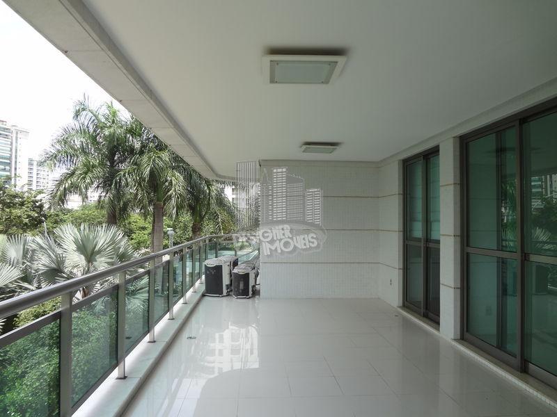 Apartamento À Venda no Condomínio Península Saint Barth - Rio de Janeiro - RJ - Barra da Tijuca - VRA4004 - 3