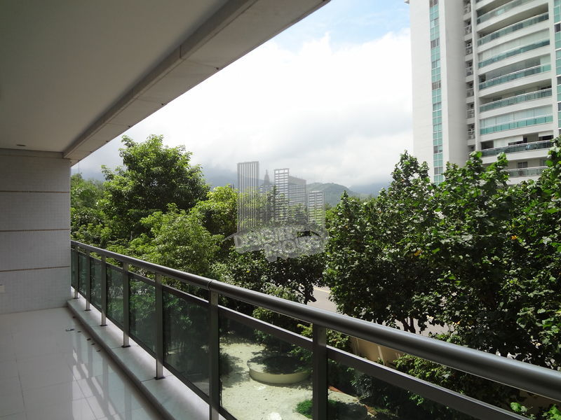 Apartamento À Venda no Condomínio Península Saint Barth - Rio de Janeiro - RJ - Barra da Tijuca - VRA4004 - 4