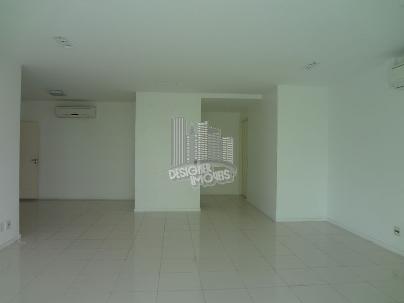 Apartamento À Venda no Condomínio Península Saint Barth - Rio de Janeiro - RJ - Barra da Tijuca - VRA4004 - 6