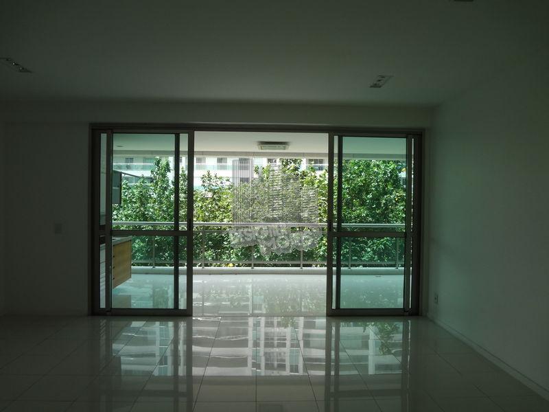 Apartamento À Venda no Condomínio Península Saint Barth - Rio de Janeiro - RJ - Barra da Tijuca - VRA4004 - 7