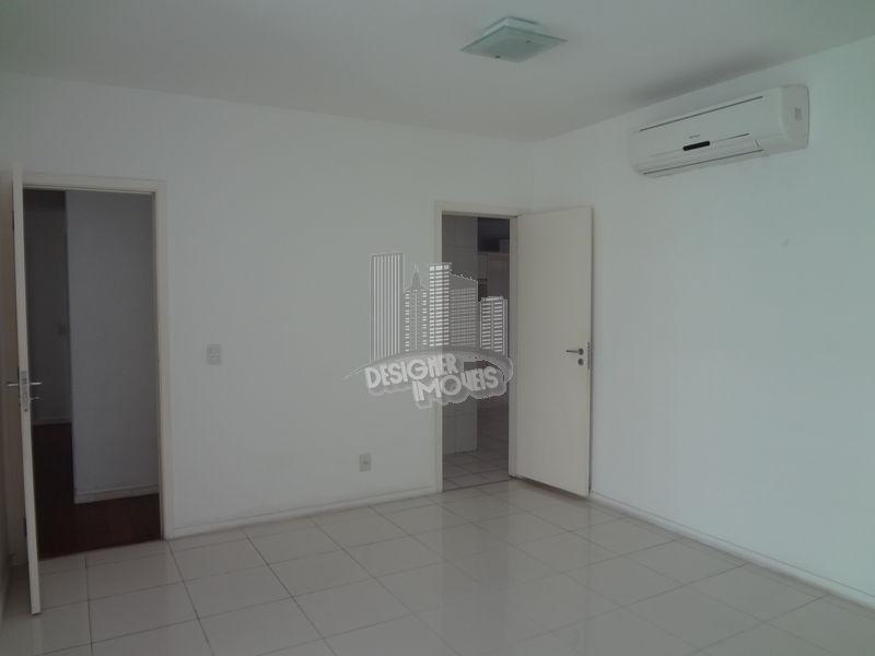 Apartamento À Venda no Condomínio Península Saint Barth - Rio de Janeiro - RJ - Barra da Tijuca - VRA4004 - 9