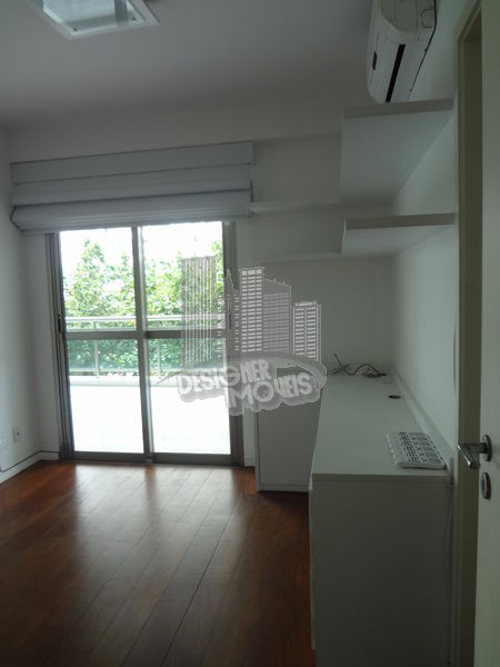 Apartamento À Venda no Condomínio Península Saint Barth - Rio de Janeiro - RJ - Barra da Tijuca - VRA4004 - 10