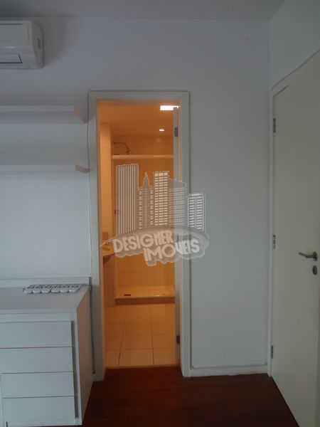 Apartamento À Venda no Condomínio Península Saint Barth - Rio de Janeiro - RJ - Barra da Tijuca - VRA4004 - 11