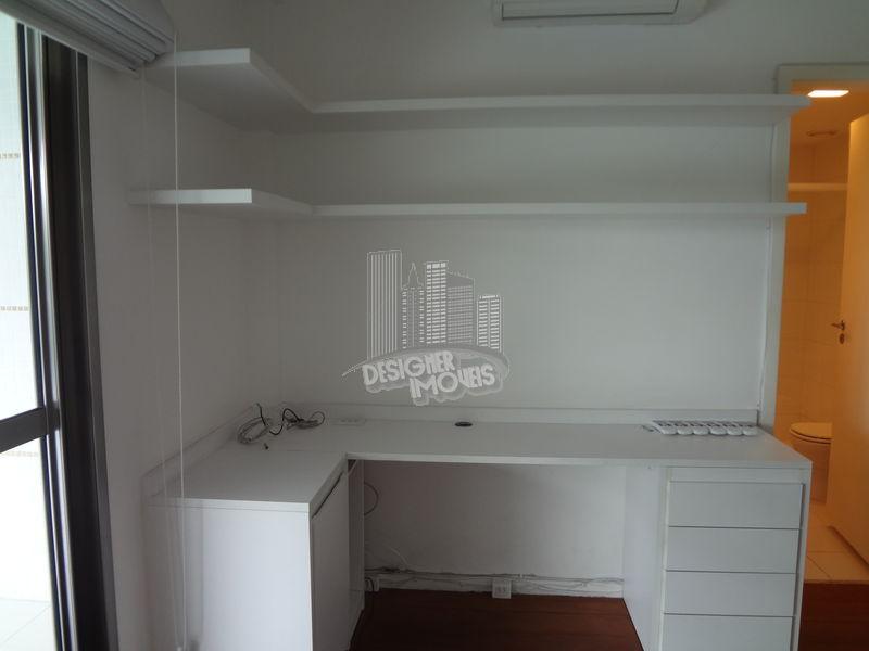Apartamento À Venda no Condomínio Península Saint Barth - Rio de Janeiro - RJ - Barra da Tijuca - VRA4004 - 13