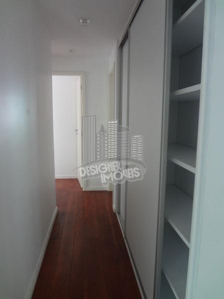 Apartamento À Venda no Condomínio Península Saint Barth - Rio de Janeiro - RJ - Barra da Tijuca - VRA4004 - 15