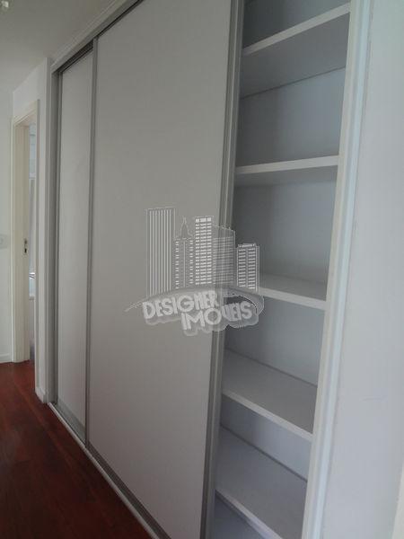 Apartamento À Venda no Condomínio Península Saint Barth - Rio de Janeiro - RJ - Barra da Tijuca - VRA4004 - 16