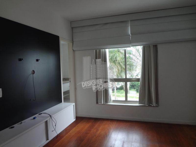 Apartamento À Venda no Condomínio Península Saint Barth - Rio de Janeiro - RJ - Barra da Tijuca - VRA4004 - 19